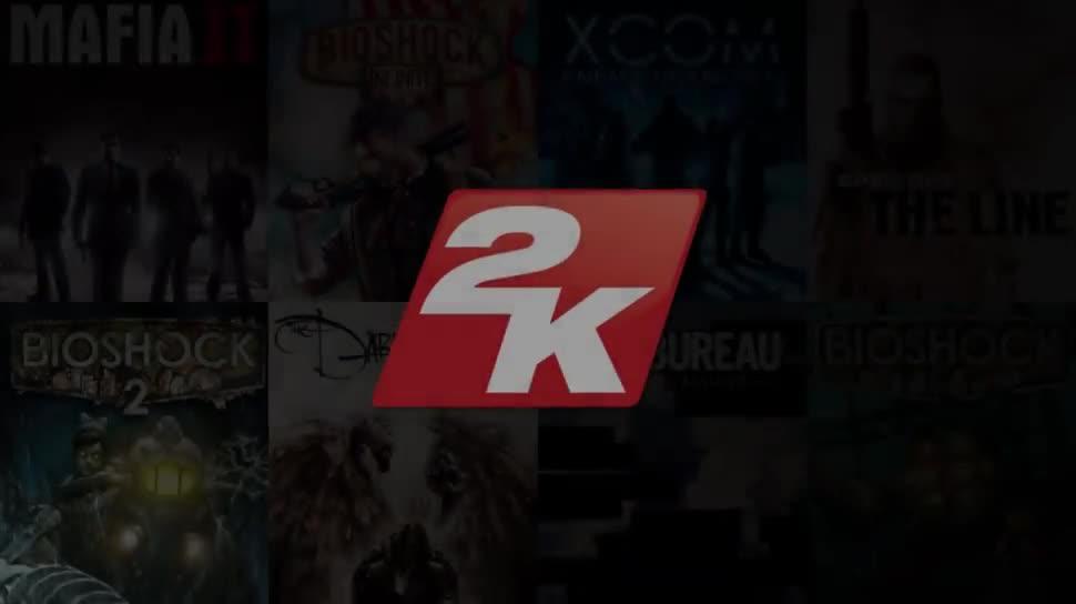 Photo of 2K Games verzichtet auf einen Messestand auf der gamescom 2017