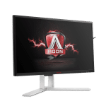 AG251 front to right design 150x150 - AOC präsentiert einen Gaming-Monitor mit 240 Hz
