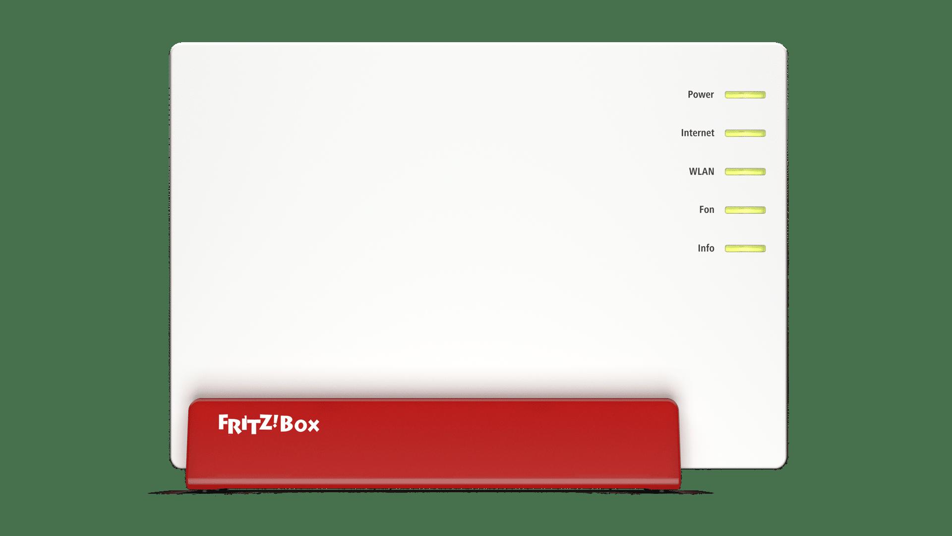 Bild von FRITZ!Box 6591 Cable & FRITZ!Box 7582: Die neuen Top-Router von AVM