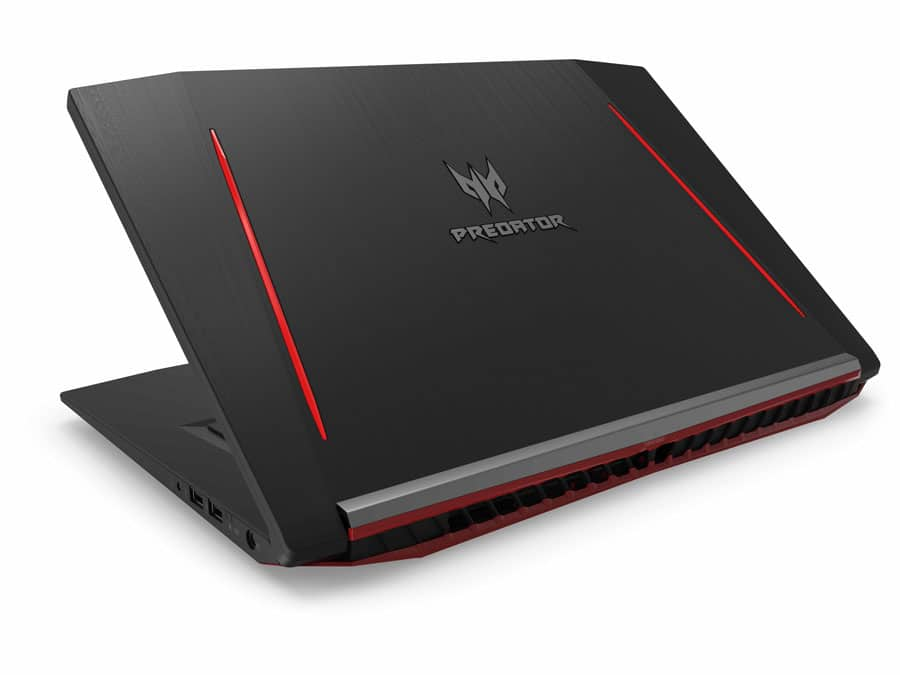 Photo of Acer Predator Helios 300: Neues 17-Zoll-Gaming-Notebook