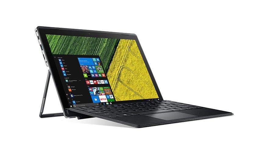 Bild von Acer Switch 3 und 5 – eines für Einsteiger, das andere für Profis