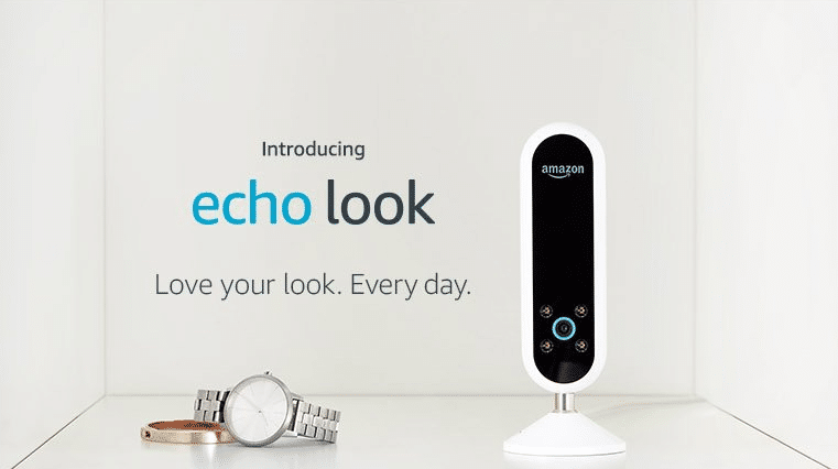 Photo of Amazon Echo Look: Dein persönlicher Modeberater aus der Cloud