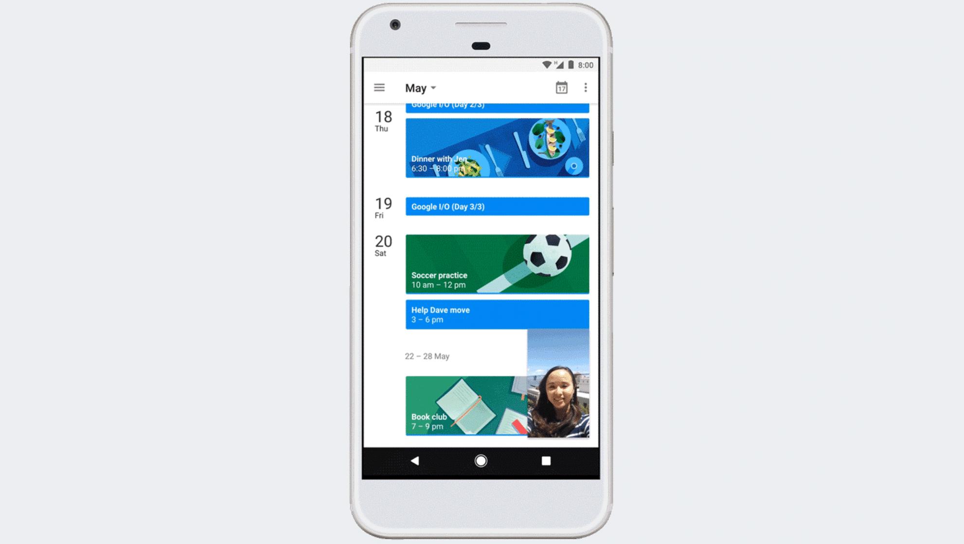 Bild von Diese Funktionen bringt uns Android O