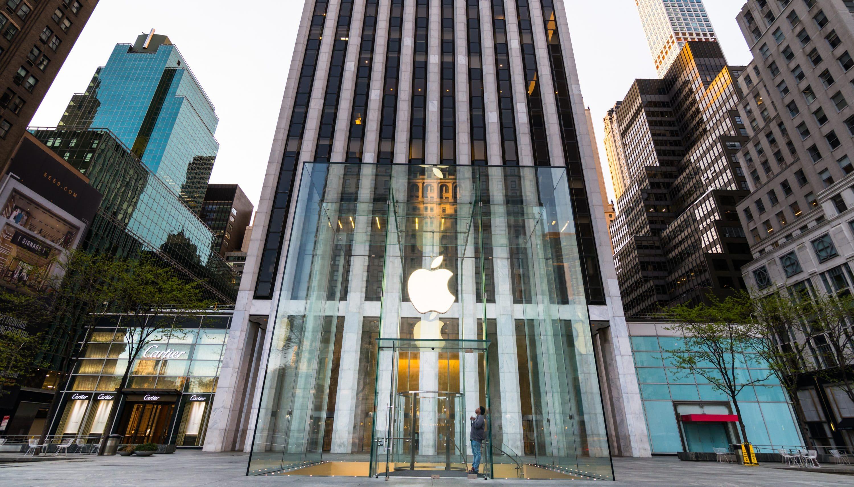 """Photo of """"Apple on Campus""""-Rabatte für Unis eingestellt"""