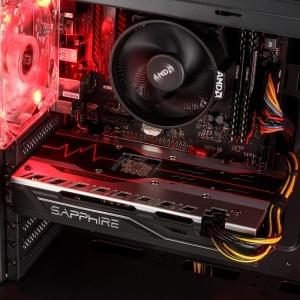 AMDs Ryzen im Basic Tutorials Gaming PC