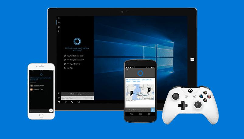 Photo of Skills für Cortana mit dem Cortana Skills Kit entwickeln