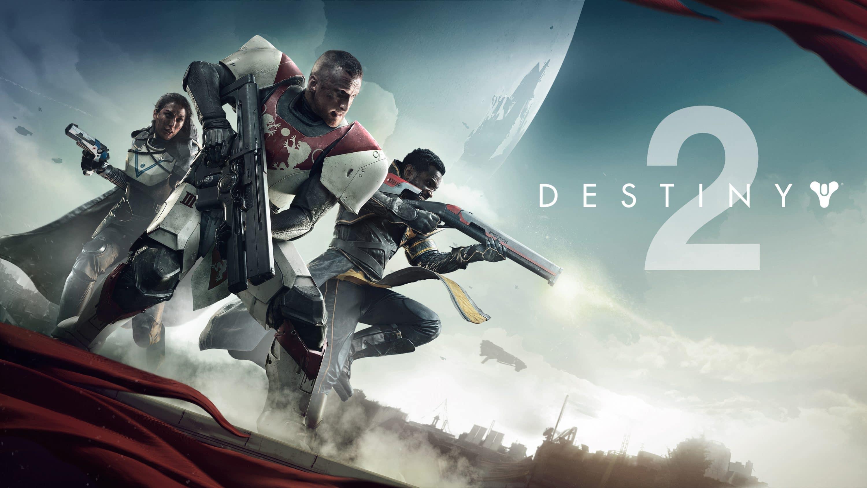 Photo of Destiny 2 vorgestellt – ein neues Abenteuer