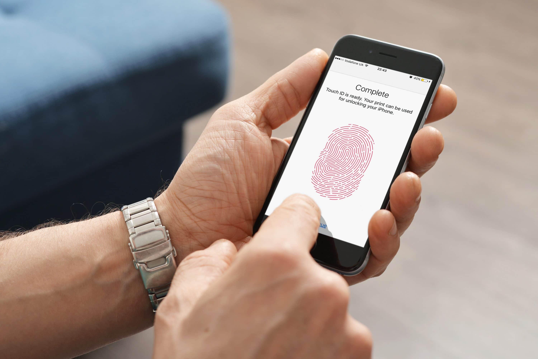 Photo of Master-Fingerabdruck: So einfach können Smartphones entsperrt werden