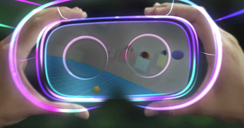 Photo of Google WorldSense: Ohne Smartphone in virtuelle Realitäten abtauchen
