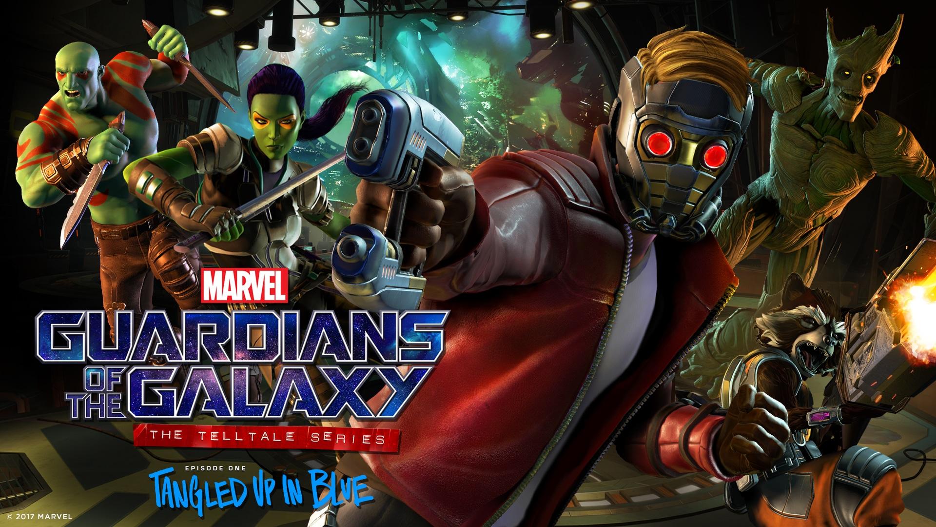 """Photo of """"Guardians of the Galaxy: The Telltale Series"""" im Test – Eine Heldentruppe auf intergalaktischen Abwegen"""