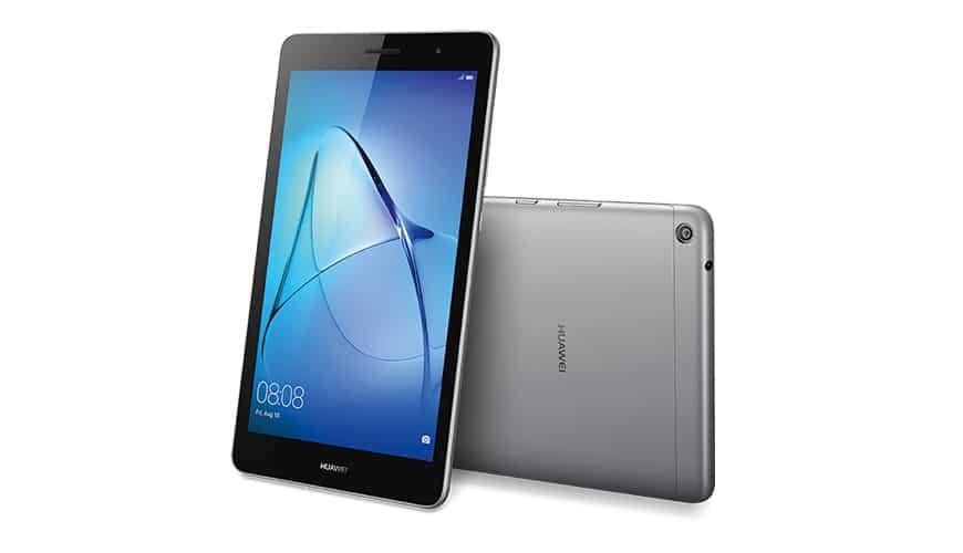Photo of Huawei präsentiert präsentiert drei neue Tablets der MediaPad-Serie