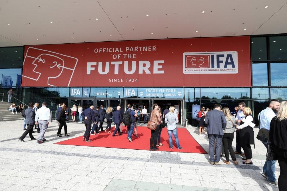 Photo of IFA Berlin Gewinnspiel: Besuche die Messe für Unterhaltungselektronik [Werbung]
