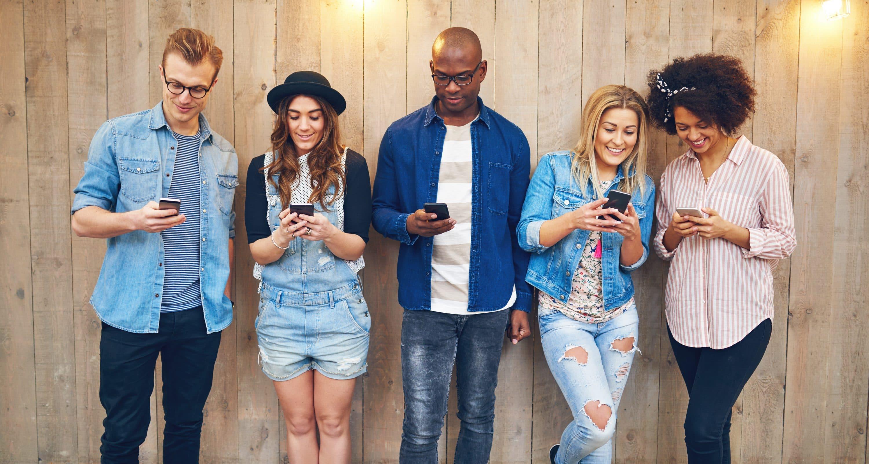 Photo of Aktuelle Studie – Führen Smartphones zu Kurzsichtigkeit?