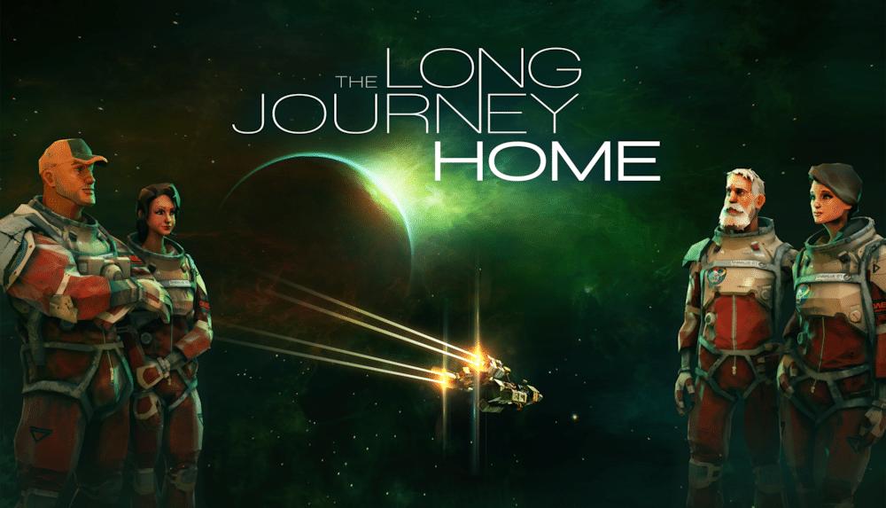 Photo of Test: The Long Journey Home – bis zur Unendlichkeit und wieder zurück