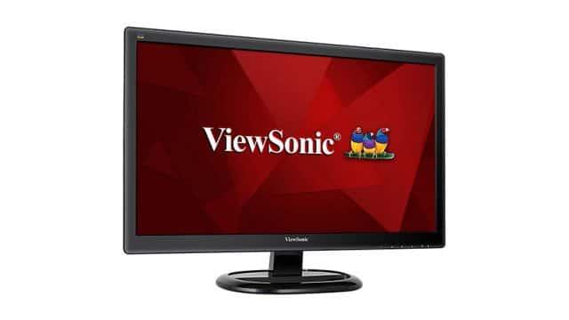 ViewSonic VA2465SH 1 640x360 - Viewsonic VA2465SH: 24-Zoll-Monitor für unter 100 Euro im Angebot!