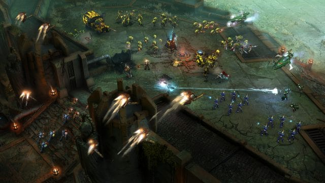 "Warhammer 40000 Dawn of War 3 3 640x360 - ""Warhammer 40.000: Dawn of War 3"" im Test – Welche Fraktion führst du an?"