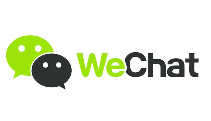 Photo of Apple fordert 30 Prozent der per WeChat versendeten Spenden