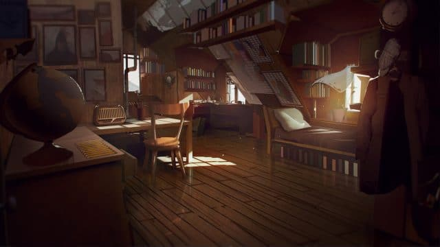 "What Remains of Edith Finch 1 640x360 - ""What Remains of Edith Finch"" im Test – Das rätselhafte Schicksal der Familie Finch"