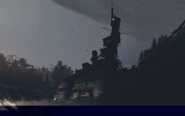 "What Remains of Edith Finch 2 640x401 - ""What Remains of Edith Finch"" im Test – Das rätselhafte Schicksal der Familie Finch"