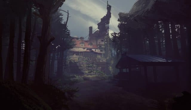 "What Remains of Edith Finch 3 1 640x370 - ""What Remains of Edith Finch"" im Test – Das rätselhafte Schicksal der Familie Finch"