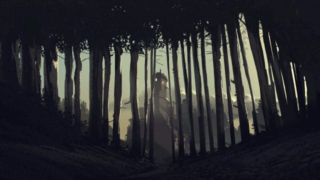 "What Remains of Edith Finch 5 640x360 - ""What Remains of Edith Finch"" im Test – Das rätselhafte Schicksal der Familie Finch"