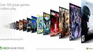 Xbox Game Pass pc games b2article artwork 320x180 - Xbox Game Pass startet mit über 100 Spielen