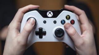 Xbox One Controller 320x180 - Was ist XBox Live Gold? So erhältst du die Xbox Games with Gold!