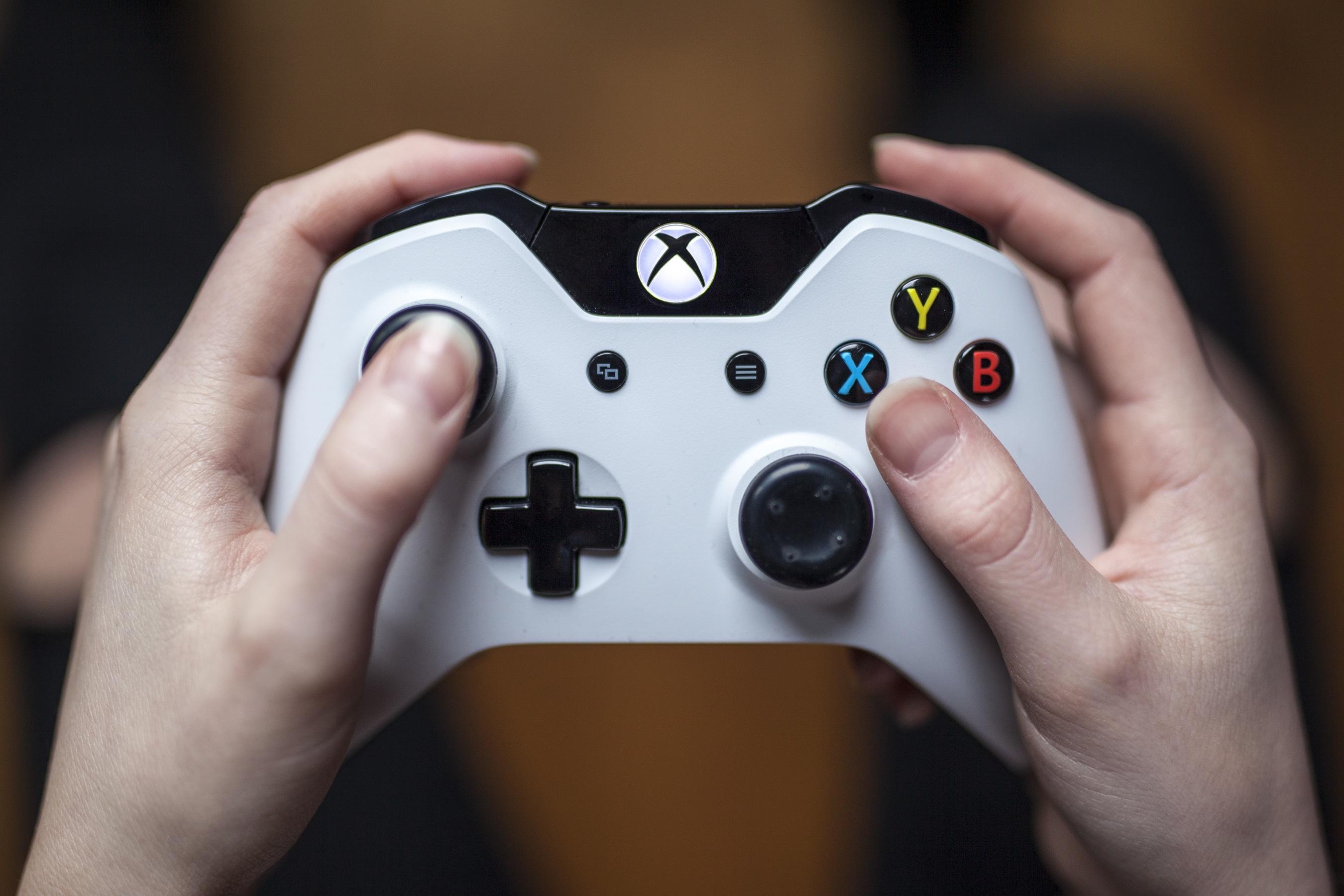 Photo of Was ist XBox Live Gold? So erhältst du die Xbox Games with Gold!
