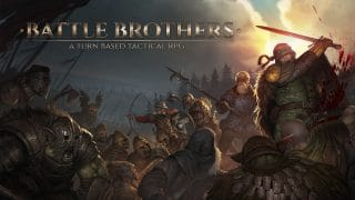battle brother 002 320x180 - Battle Brothers im Test – Alles andere als niedlich