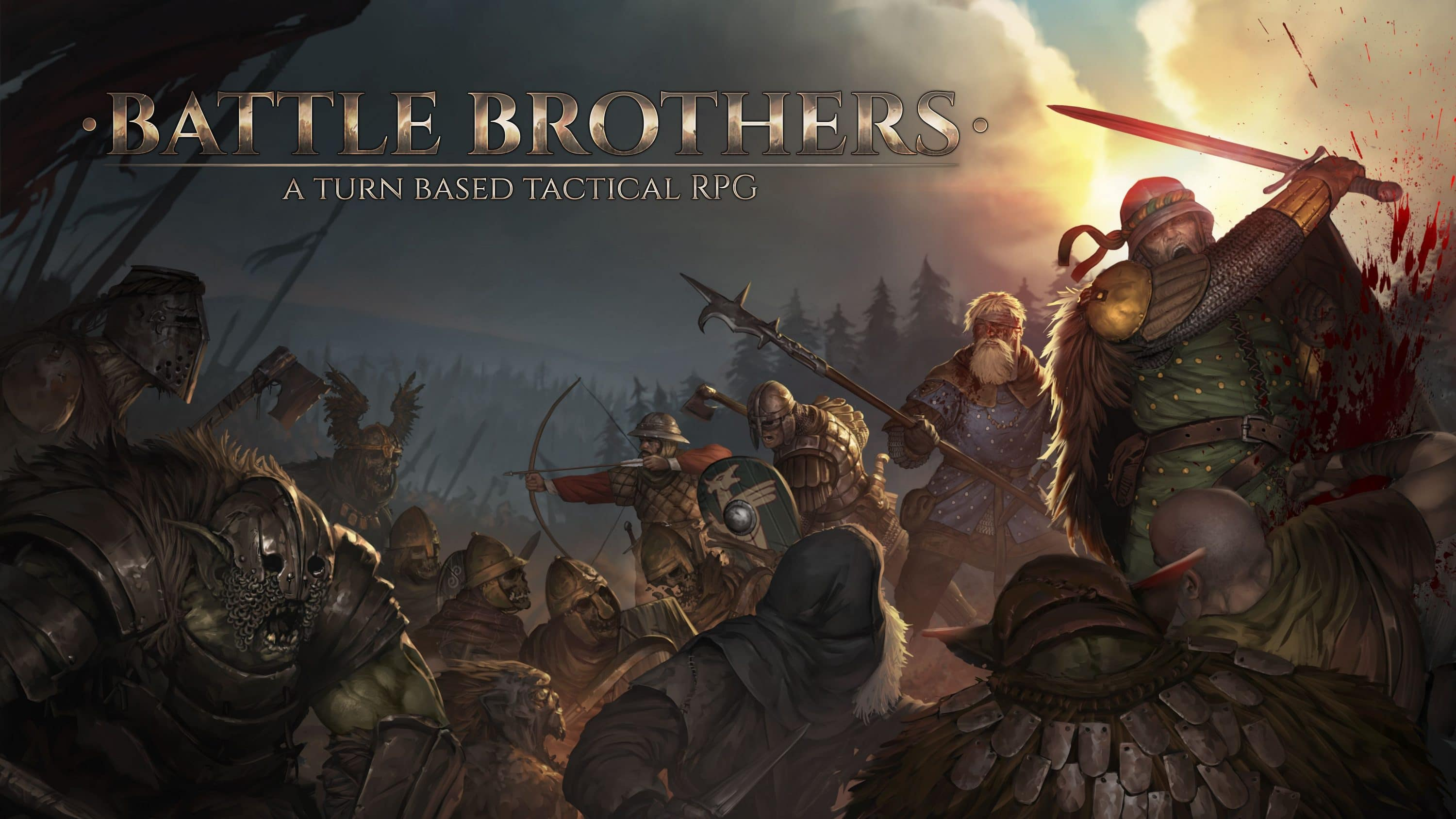 Photo of Battle Brothers im Test – Alles andere als niedlich