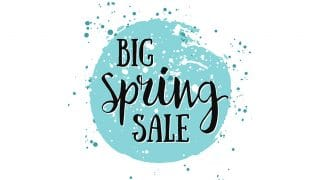 big spring sale 320x180 - Spring is coming - Schnäppchencheck Smartphones bei BT