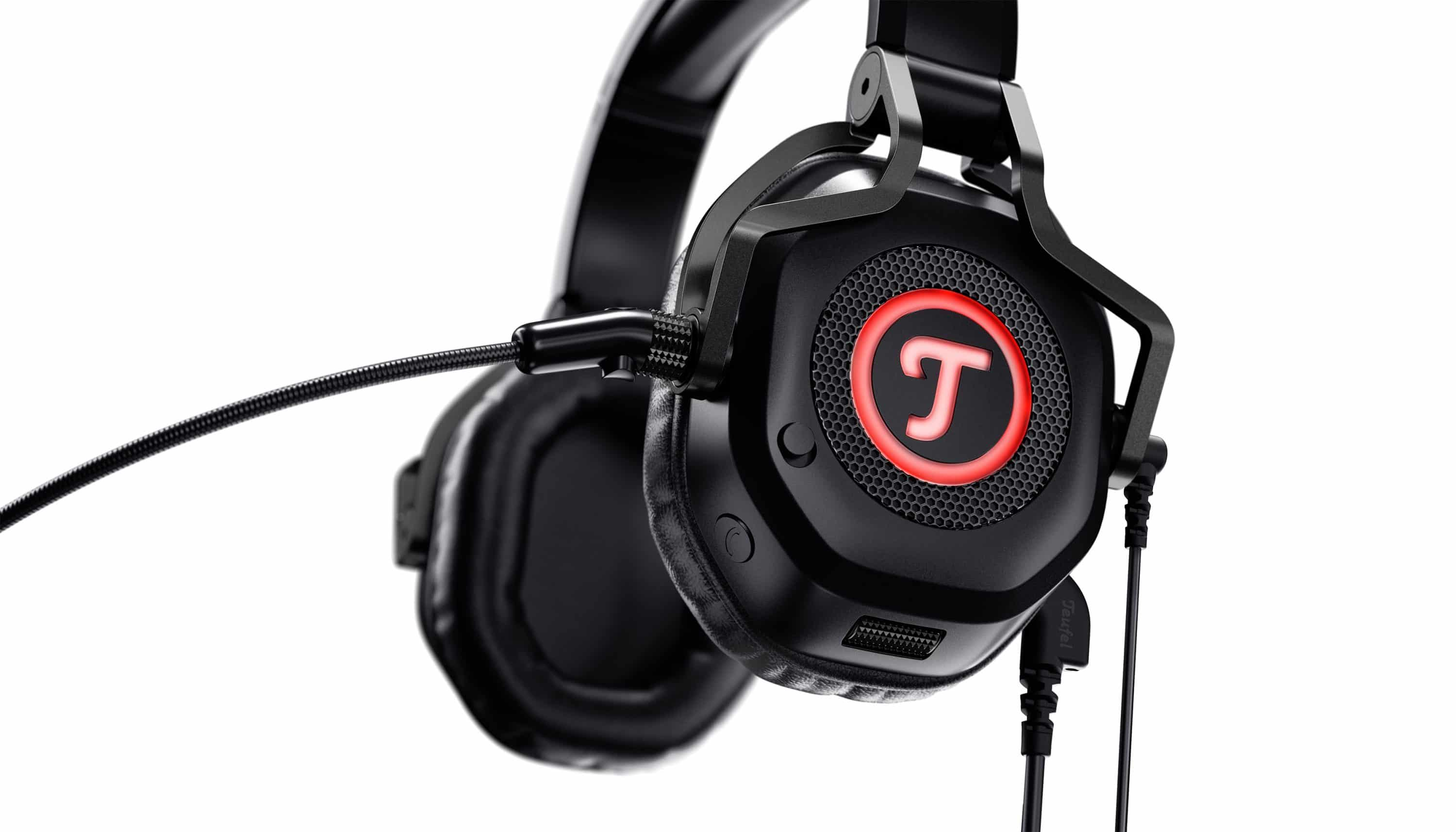 Photo of Teufel Cage – Das ultimative Headset für Gamer?