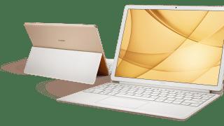 matebook e kv gold landscape 320x180 - MateBook X, MateBook E & MateBook D: Huawei präsentiert sein erstes Notebook