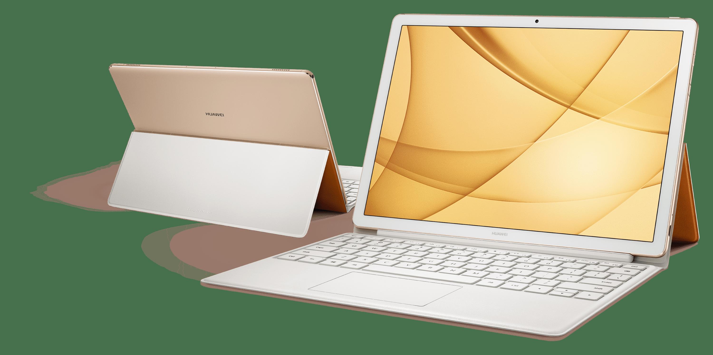 Photo of MateBook X, MateBook E & MateBook D: Huawei präsentiert sein erstes Notebook