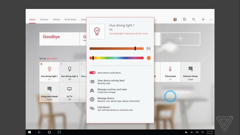 Photo of Microsoft Home Hub – Die Smart Home-Zentrale über Windows 10