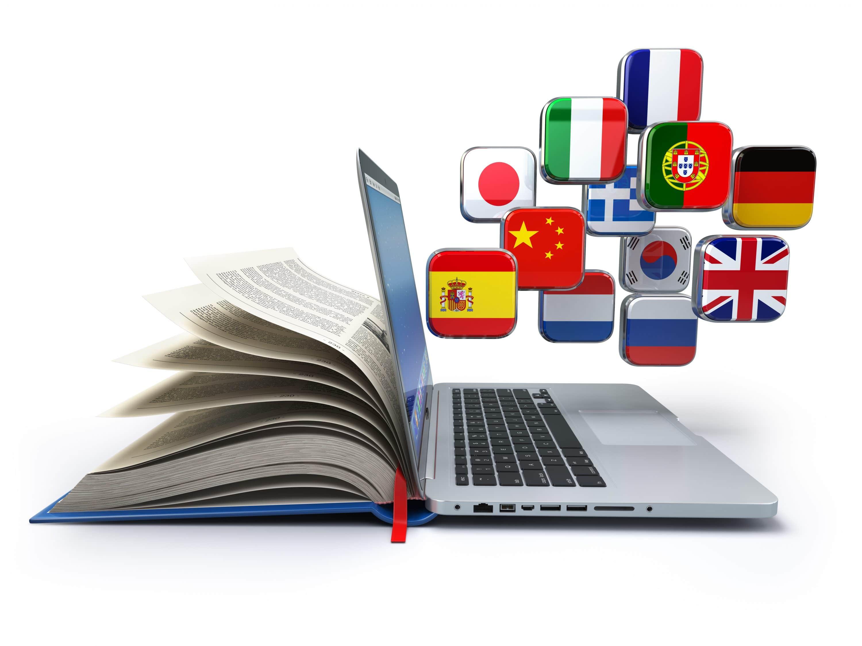 Bild von Übersetzungen: Facebook ist schneller und besser als Google
