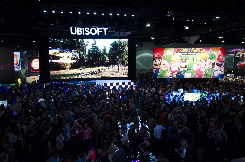 Bild von Alle neuen Spiele von Ubisoft von der E3 2017