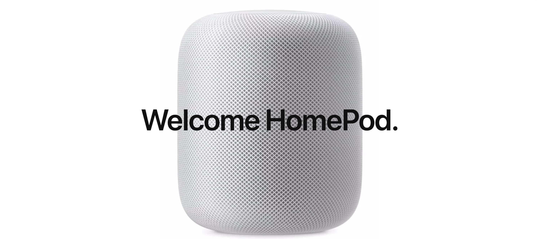 Photo of Apple HomePod: Der Siri-Speaker kommt erst nächstes Jahr