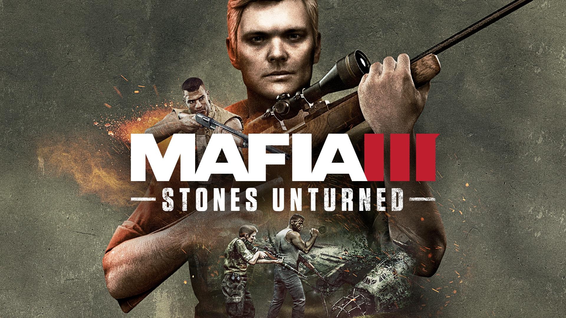 Photo of Mafia 3 – Stones Unturned DLC ab sofort erhältlich