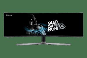 Samsung QLED Gaming Monitor CHG90