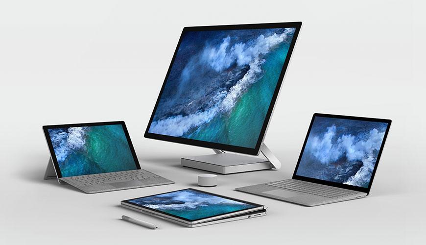 Photo of Neue Surface-Produkte in endlich auch in Deutschland erhältlich