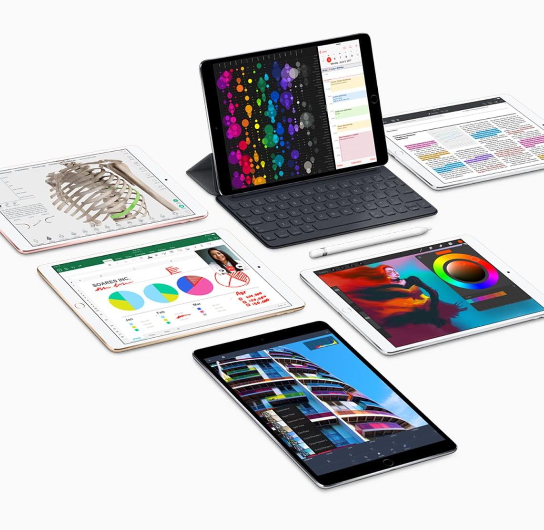 Photo of Später als erwartet – Das iPad Pro mit 10,5 Zoll wurde vorgestellt