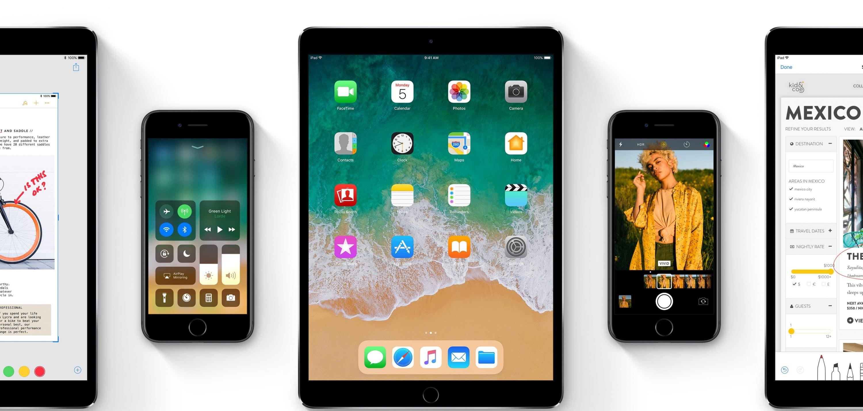 Photo of Apple präsentiert iOS 11 mit vielen kleinen Änderungen