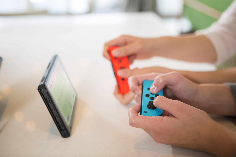 Bild von Auf diese Nintendo Switch-Spiele können wir uns freuen