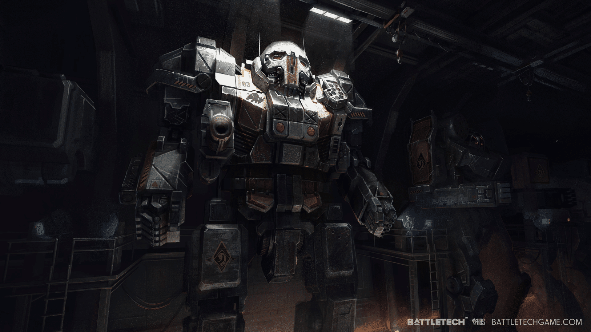 "Photo of ""BattleTech"" – Die Closed Beta des Klassikers im Test"