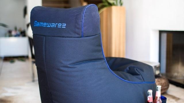 gamewarez präsentiert gaming-sitzsäcke fürs wohnzimmer, Wohnzimmer