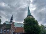 Kirchturm (mit HDR+)