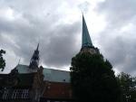 Kirchturm (ohne HDR)