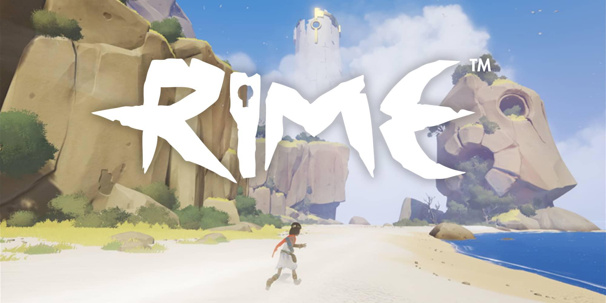 """Photo of """"RiME"""" im Test – Verschollen auf einer mystischen Insel"""