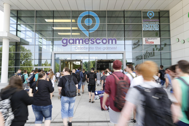 Photo of Im Überblick: Welche Spiele werden auf der gamescom 2017 präsentiert?